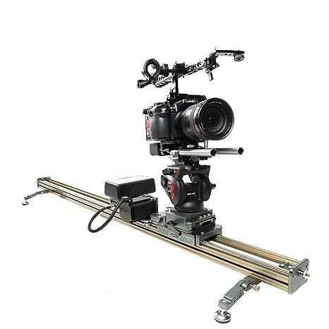 asxmov G1 con Cable Control Deslizante motorizada de fotografía ...