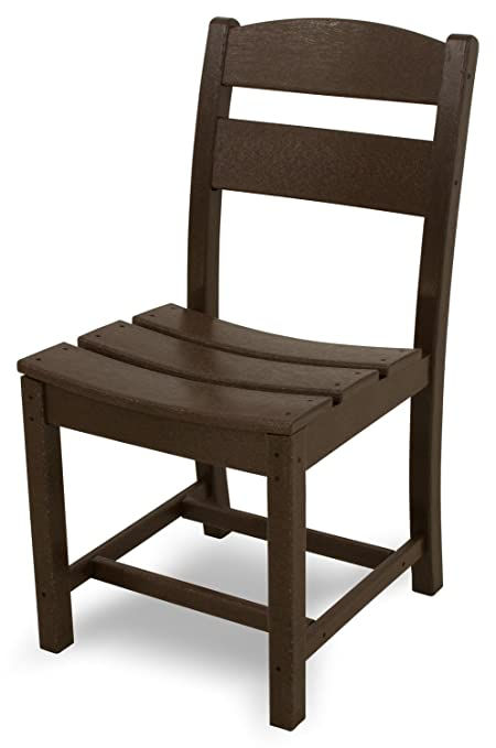 Amazon.com: Ivy terraza ivtd110ma Classics Side silla de ...