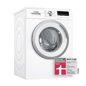 Berühmt Bosch WAN28140 Waschmaschine Frontlader / A+++ / 84,8 cm Höhe GC17