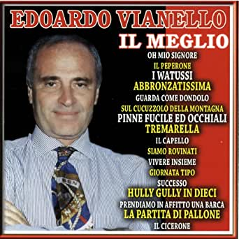 mp3 edoardo vianello