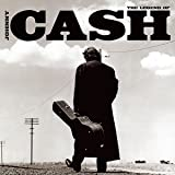 The Legend Of Johnny Cash [Vinilo]
