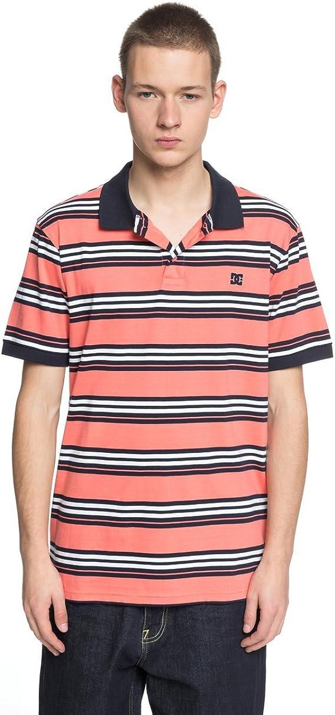 DC Shoes Buchanan - Camisa Polo - Hombre - S: Amazon.es: Ropa y accesorios