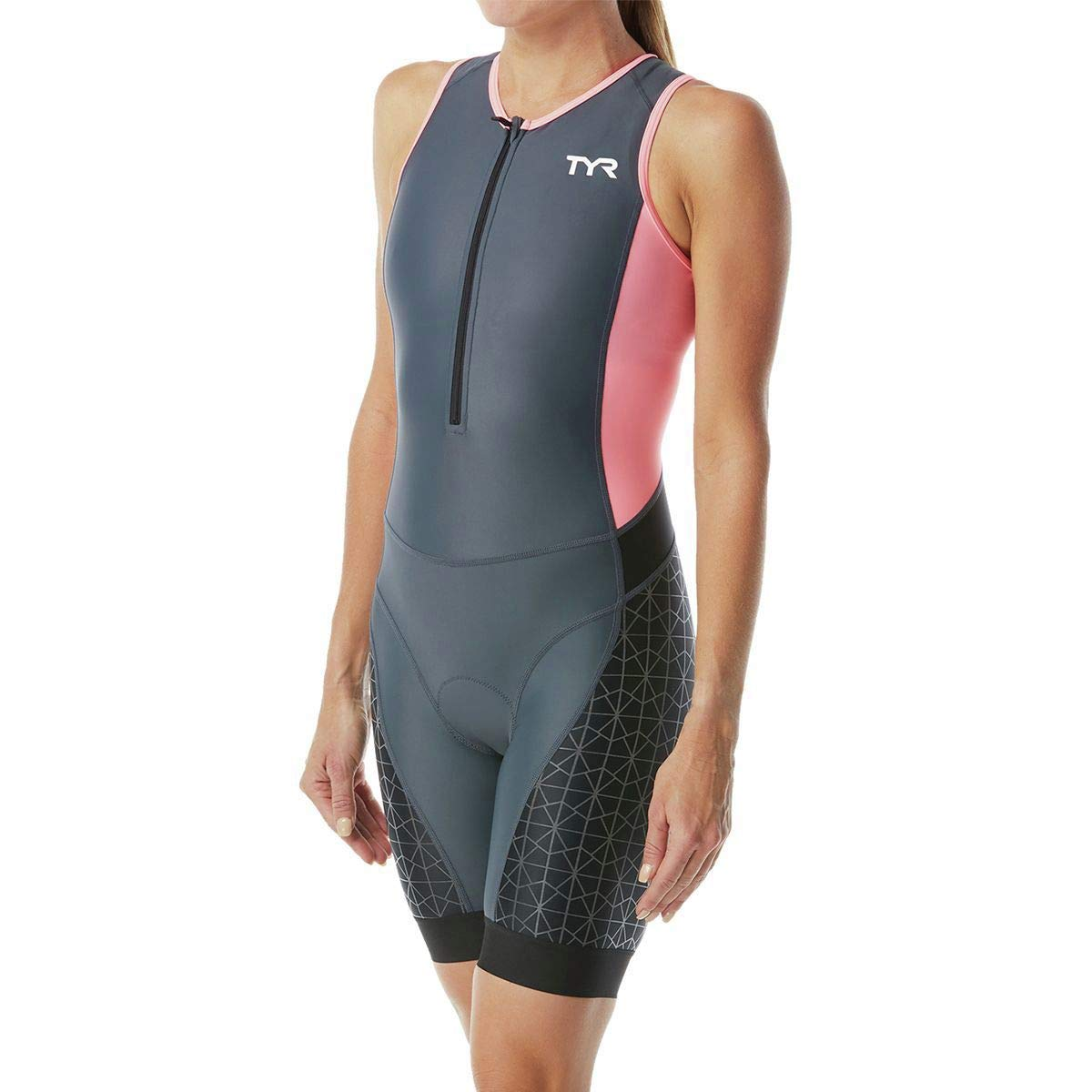 TYR Womens Competitor Tri Suit