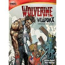 Marvel Knights Wolverine Weapon X: Tomorrow Dies