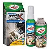 Best Kits With Odors - Turtle Wax Odor-X Whole Car Blast Kit Review