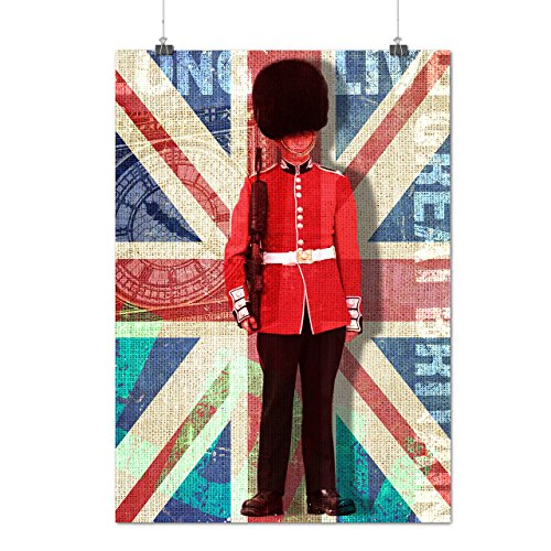 english-guard-flag-england-uk-matte-glossy-poster-a3-12x17-inches-wellcoda