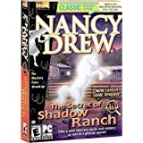 Nancy Drew Secret of Shadow Ranch