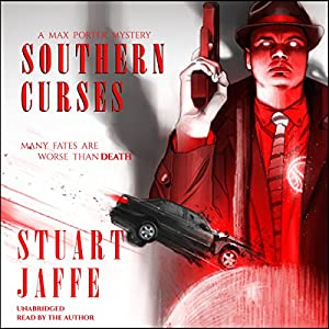 Southern Curses Audiobook