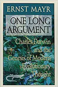 "review darwin s influence modern thought author ernst mayr Let us discuss the impact darwin exerted on modern biology ernst mayr discusses this question in his article ""darwin's influence on modern thought"" the article appeared at the ""scientific american"" in july, 2000 at the beginning of the article, the author mentioned that many researchers, scientists and other famous people were ""in."