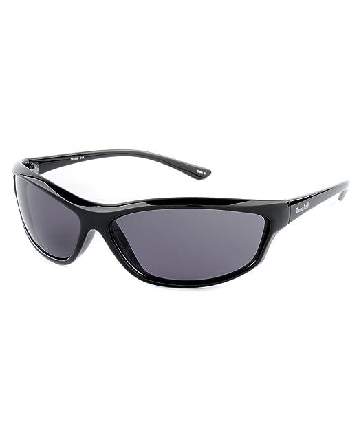 Amazon.com: Timberland tb7088 – 01 A Sport anteojos de sol ...
