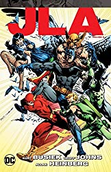 JLA Vol. 9 (Jla (Justice League of America))