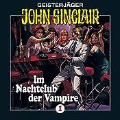 Im Nachtclub der Vampire (John Sinclair 1) | Jason Dark