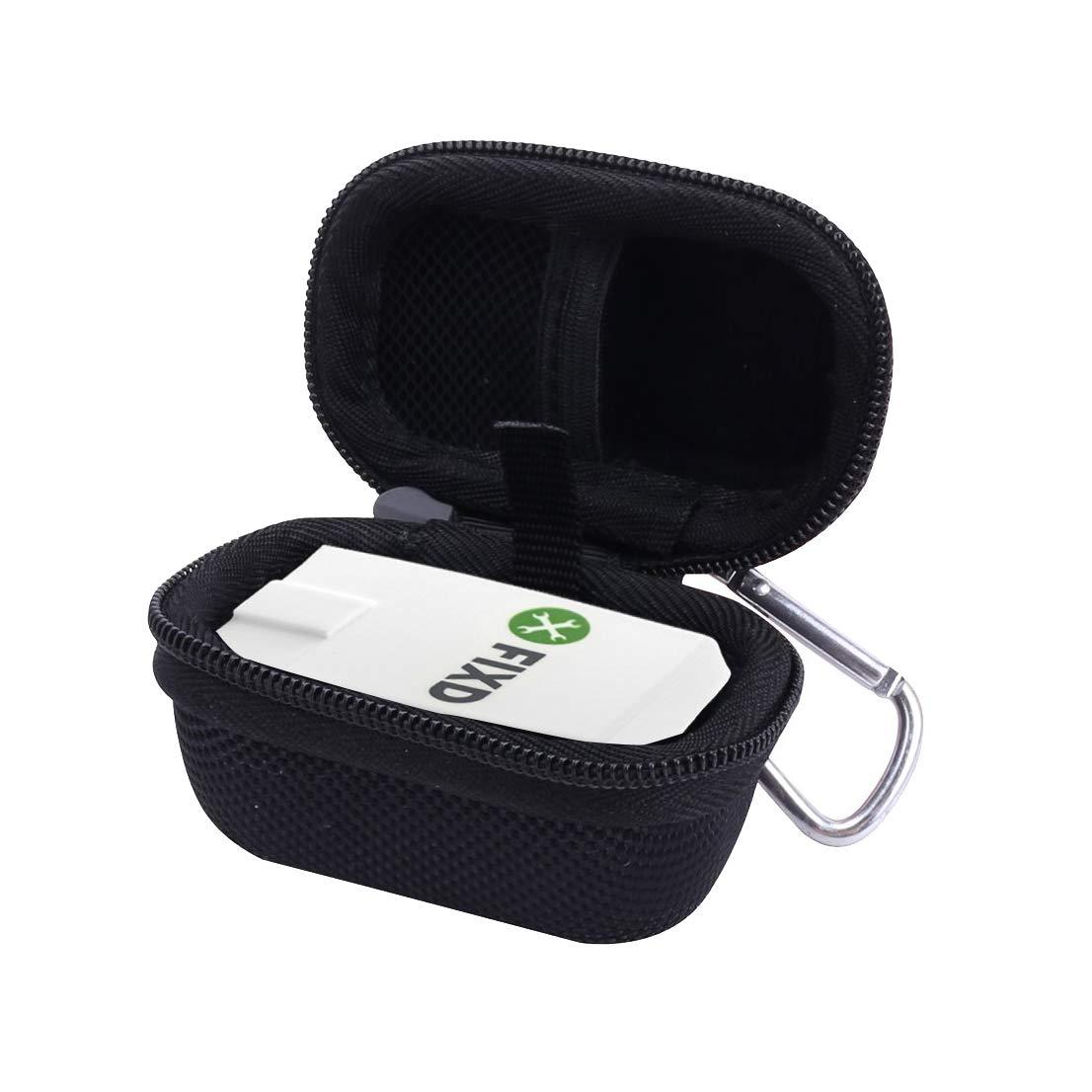 Aenllosi Storage Hard Case for FIXD Bluetooth OBD-II Active Car Health Monitor/Diagnostic Device