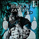 Wicked Bite Audiobook by Rebecca Zanetti Narrated by Brock Thompson