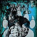 Wicked Bite Hörbuch von Rebecca Zanetti Gesprochen von: Brock Thompson