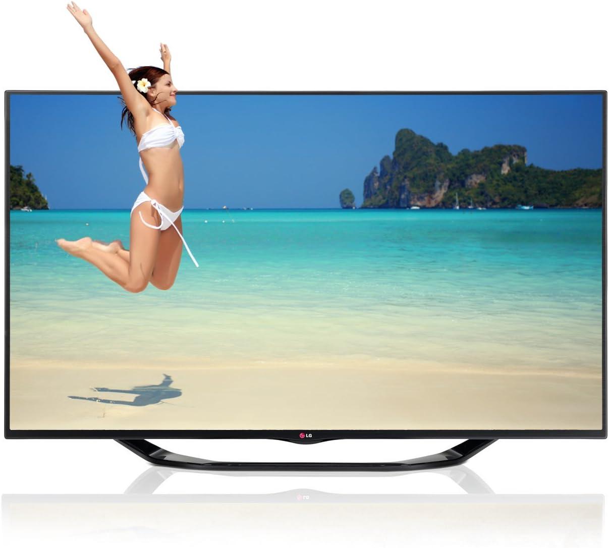 LG 60LA7408 152 cm (60 Pulgadas) Cinema 3D – Televisor con ...