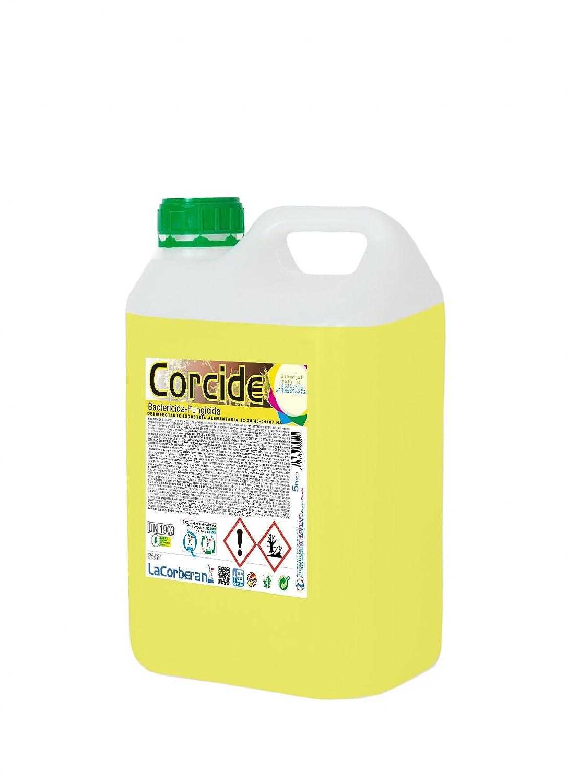 LA CORBERANA 103055 Corcide Profesional, 5 Litros