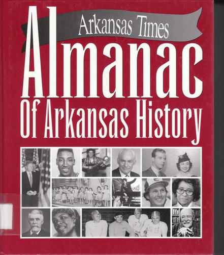 Almanac of Arkansas History ebook
