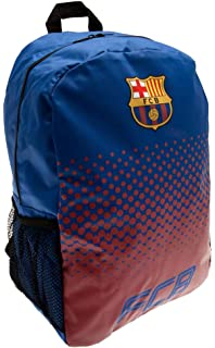 fe41840f8 Barcelona F.C Official Merchandise Backpack (40x30x14cm, Multicolour)