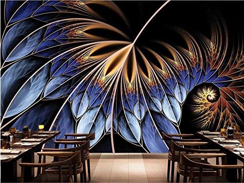 Yosot Papel pintado3d Personalizado Dormitorio Deslumbrante Mesa ...