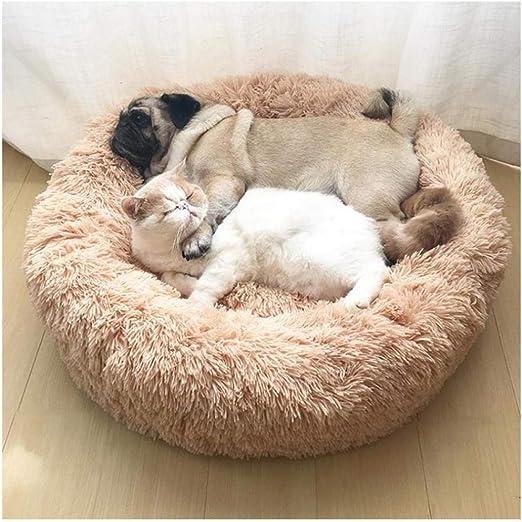 NA Nuevo Cálido Suave Algodón Cojín para Mascotas Cama para Perros ...