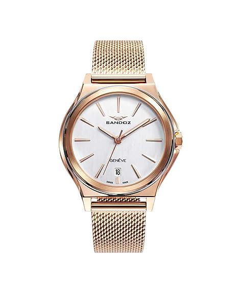 Reloj Suizo Sandoz Mujer 81358-07