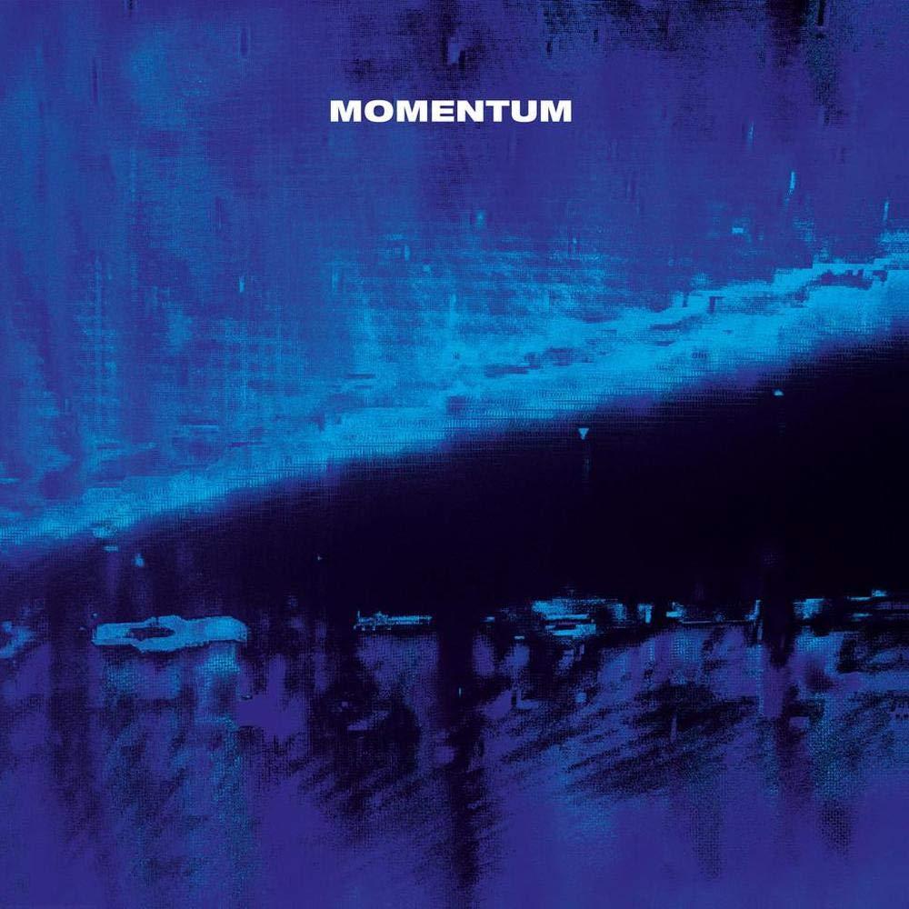 Vinilo : Hubert Daviz - Momentum (LP Vinyl)