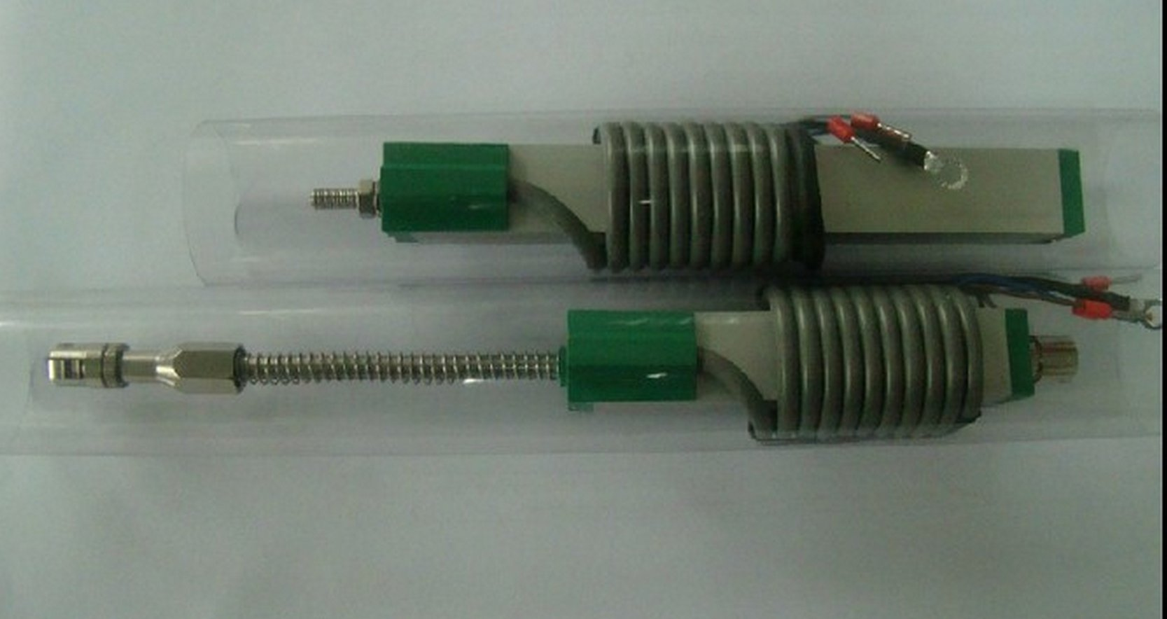 ACCURACY KTR Resistance electronic linear displacement sensor 175mm linear Scale KTR-175MM