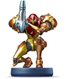 Nintendo Amiibo Samus Alan (Metroid series) Japan Import