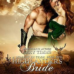 Highlander's Bride
