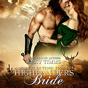 Highlander's Bride Audiobook