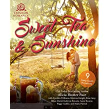 Sweet Tea & Sunshine: 9 Deep South Romances