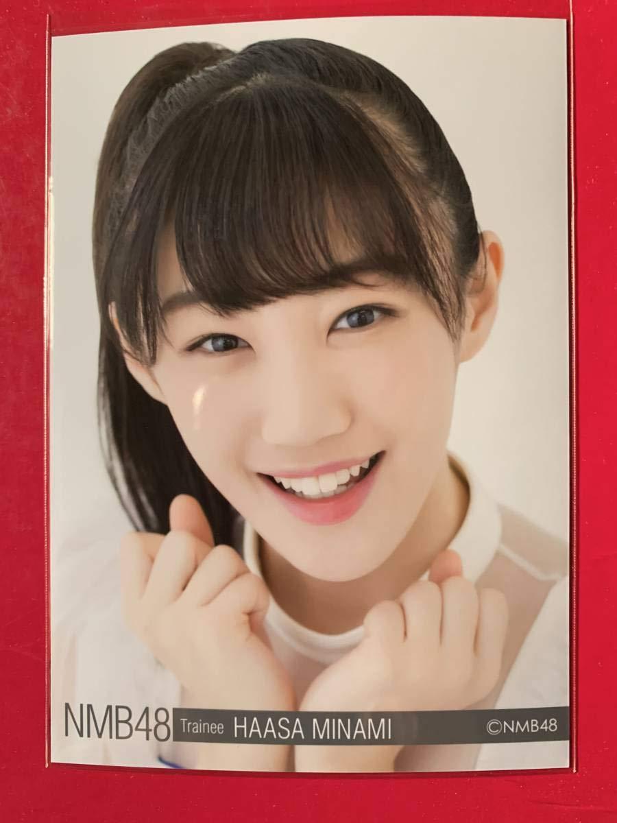 NMB48 2019激推しTシャツ付属写真 南羽諒   B07QLB6TMB