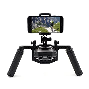 Soporte de mano Gimbal Holder Stabilizer Cinema Tray para DJI ...