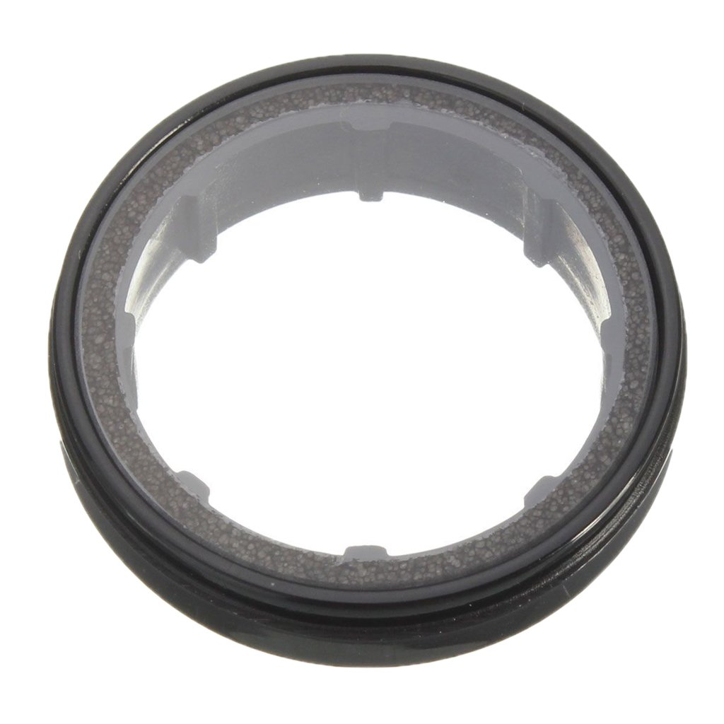 4 Jili Online Replacement Protection Lens Cap Adapter Ring 23mm Protector for GoPro Hero 3 3