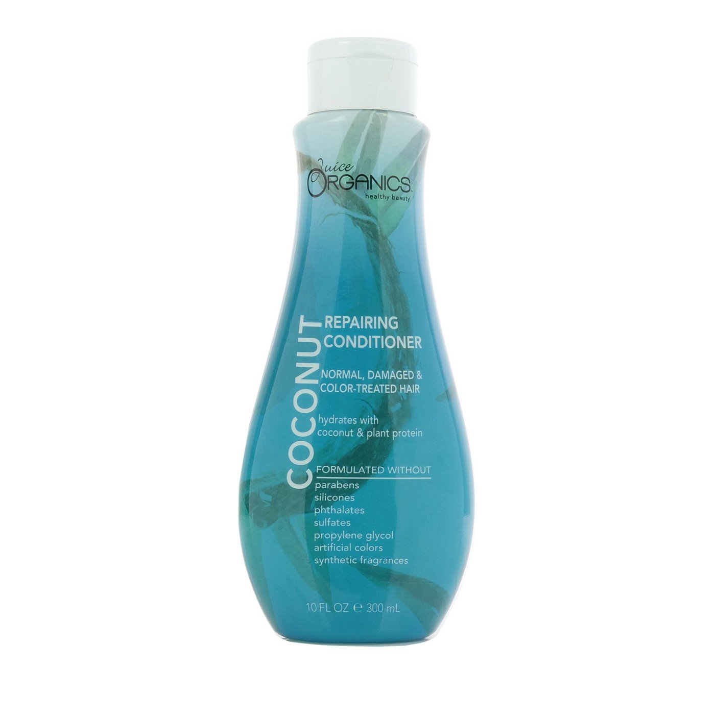 Juice Organics Smoothing Conditioner