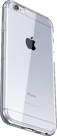 COVERbasics Cover iPhone 6 iPhone 6s 4.7 (PROCAM 0.33mm) Custodia