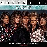 Super Hits: Europe