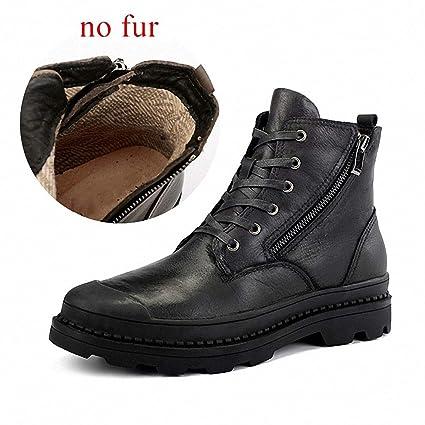 871c72a00bf68 Amazon.com: Tebapi Mens Backpacking Boots Big Size 38-47 Men Boots ...
