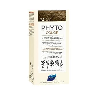 Phyto Phyto Color 7.3 Rubio Dorado - 5 ml