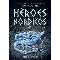 Héroes Nórdicos: La guía oficial del universo