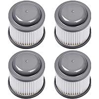 KEEPOW PVF110 filtros de Repuesto para aspiradora giratoria