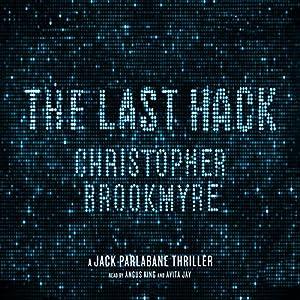 The Last Hack Audiobook