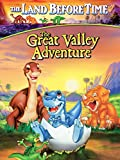 DVD : Land Before Time II: The Great Valley Adventure