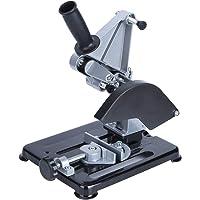 Szlifierka kątowa wspornik mocujący wersja ulepszona stojak wspornik uchwyt do szlifowania kółka wielofunkcyjny pulpit…