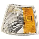 Depo 373-1504L-US Volvo 850 Driver Side Replacement Parking/Signal/Marker Lamp Unit without Bulb