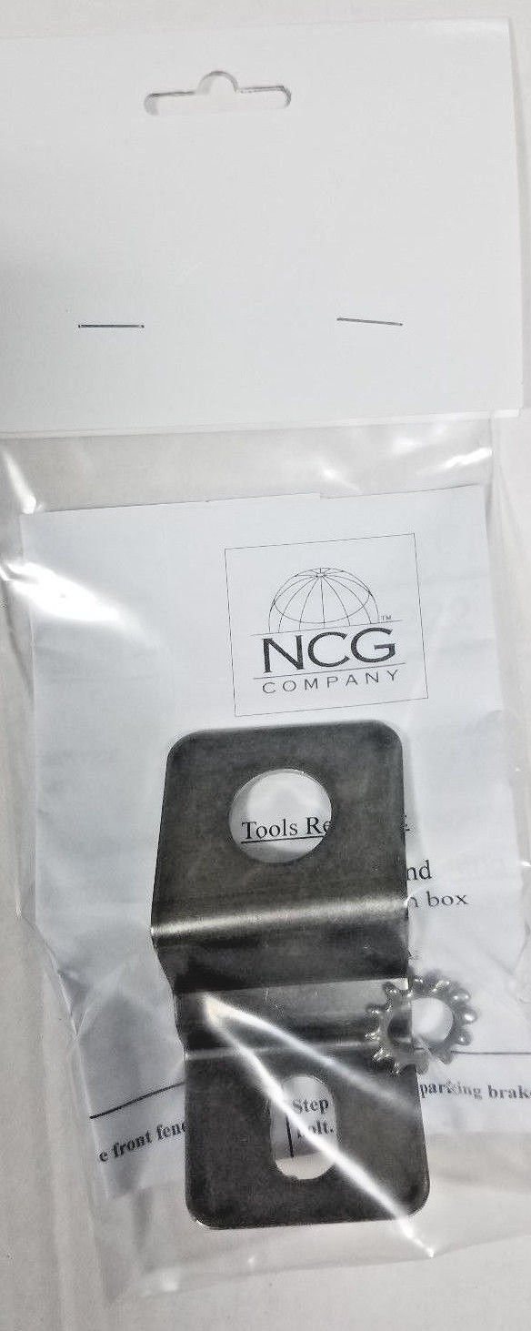 NCG FO3ANTNCG Vehicle Specific Mount for Ford F-150, Superduty F-250,350,450,550