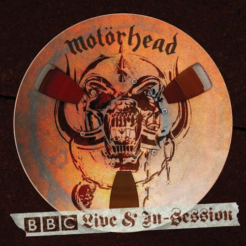 BBC: Live & In-Session by Sanctuary Records