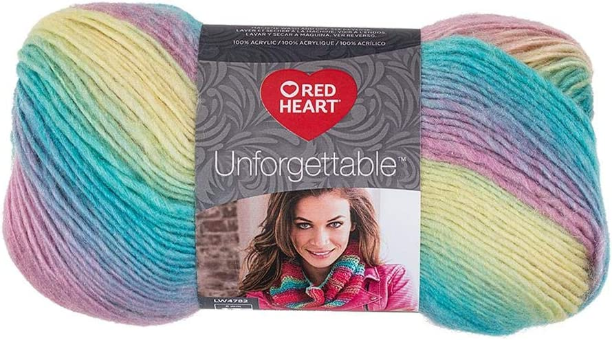 Red Heart Boutique Unforgettable Yarn-Winery 03955 £3 max Post