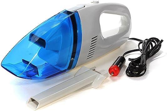 new-silk carretera aspirador de mano Mini Aspiradora para coche 12 ...